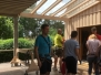 Ausflug am Brombachsee