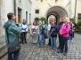 Frauenausflug nach Regensburg